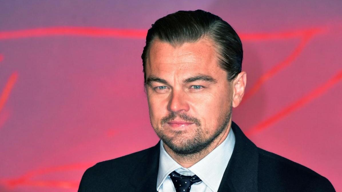 Folla di fan per DiCaprio a Roma: c'è la prima di Revenant