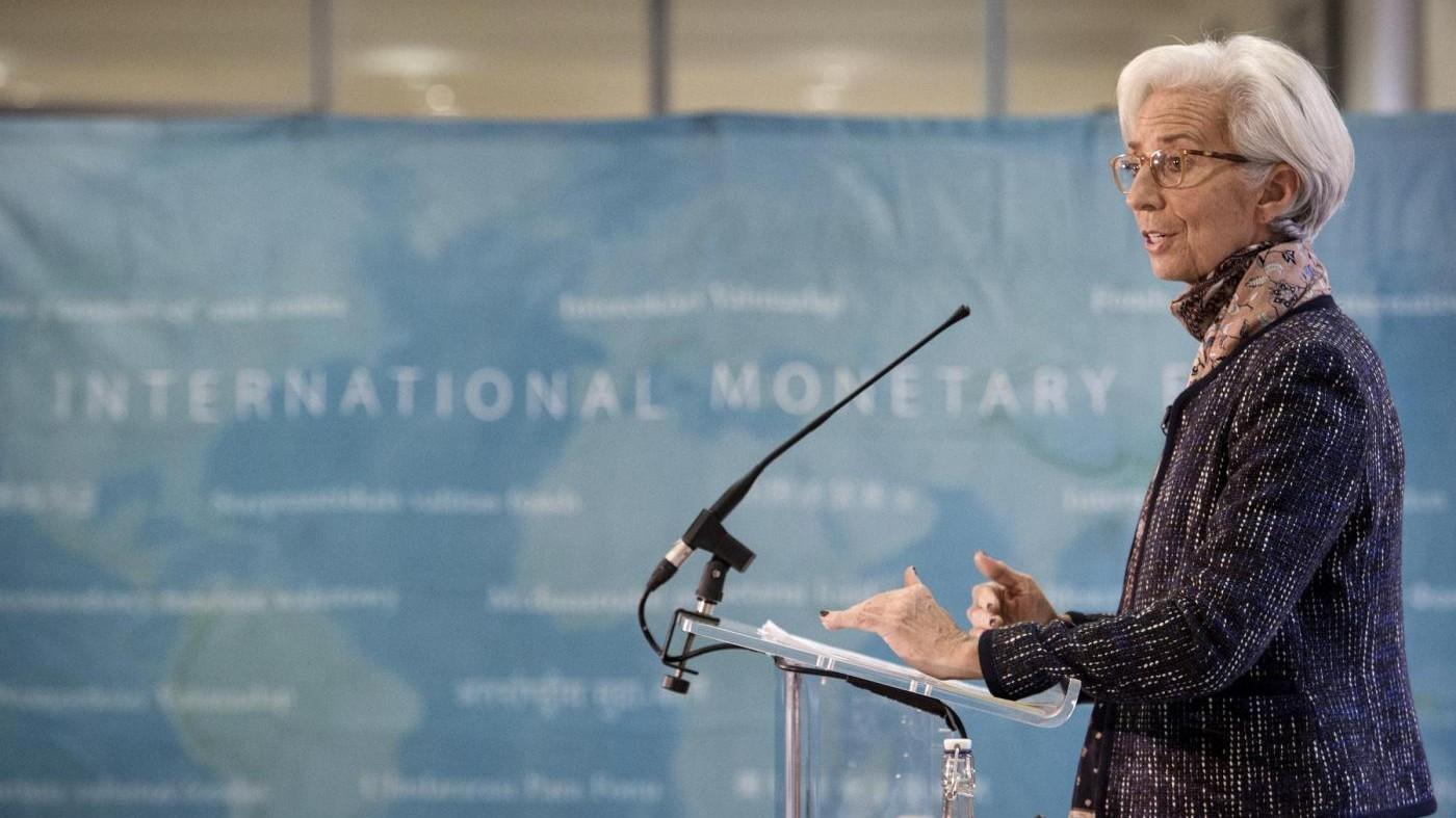 Fmi taglia le stime del Pil globale 2016-17. In rialzo l'eurozona