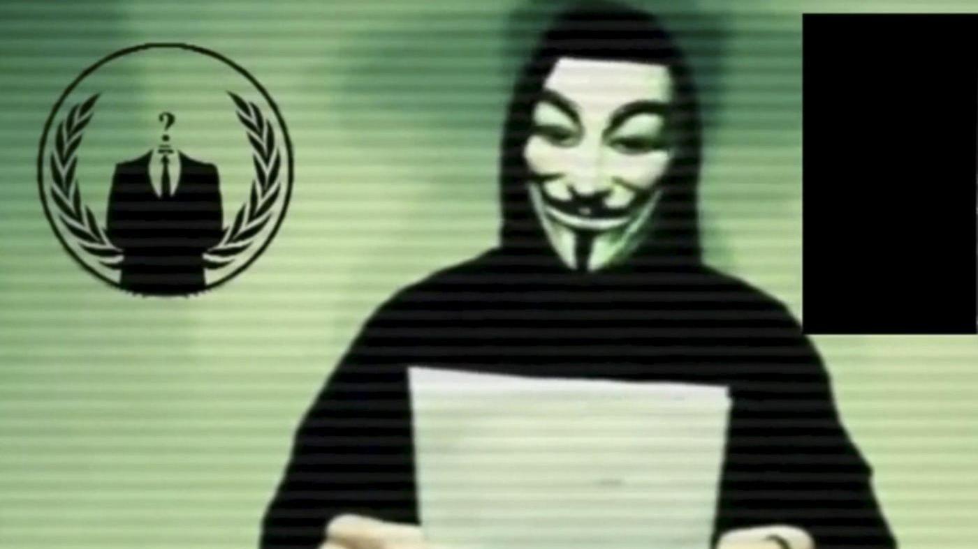 Denunciato 'X' di Anonymous: inventò falso attacco Isis a Firenze