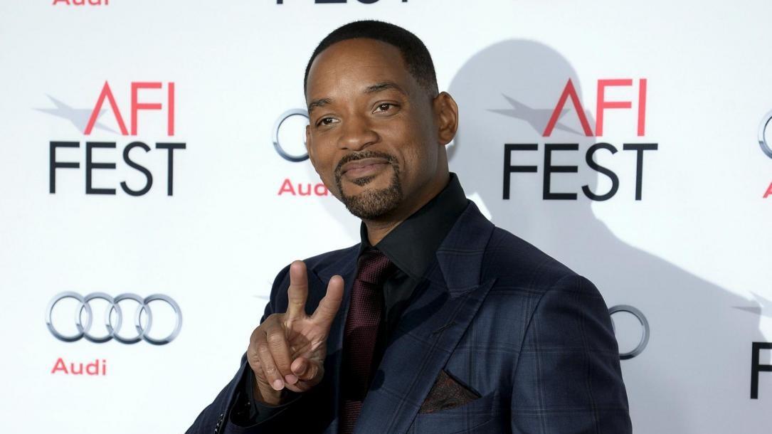 Oscar, anche Will Smith nella lista pro-boicottaggio
