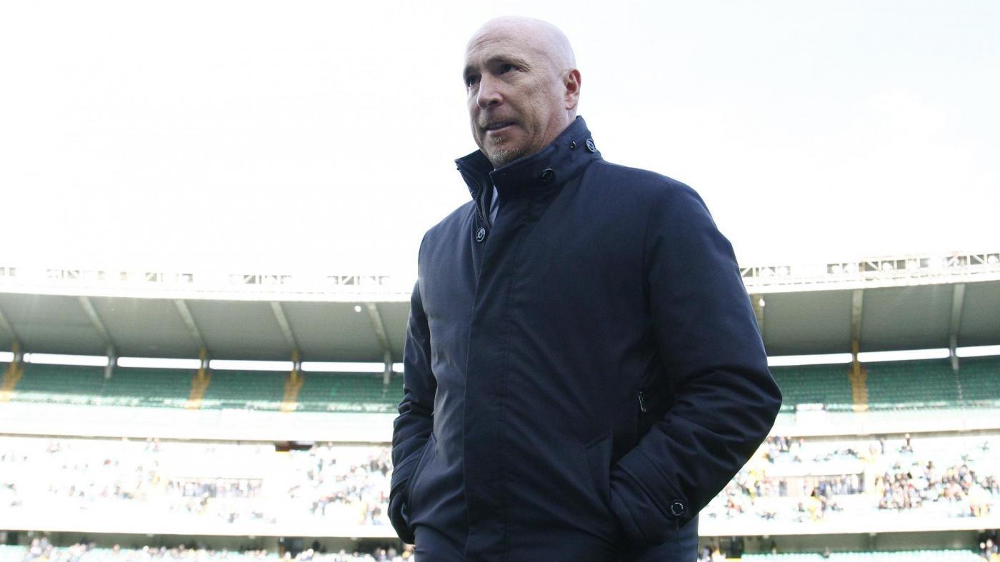 Maran: Chievo contro Lazio a viso aperto