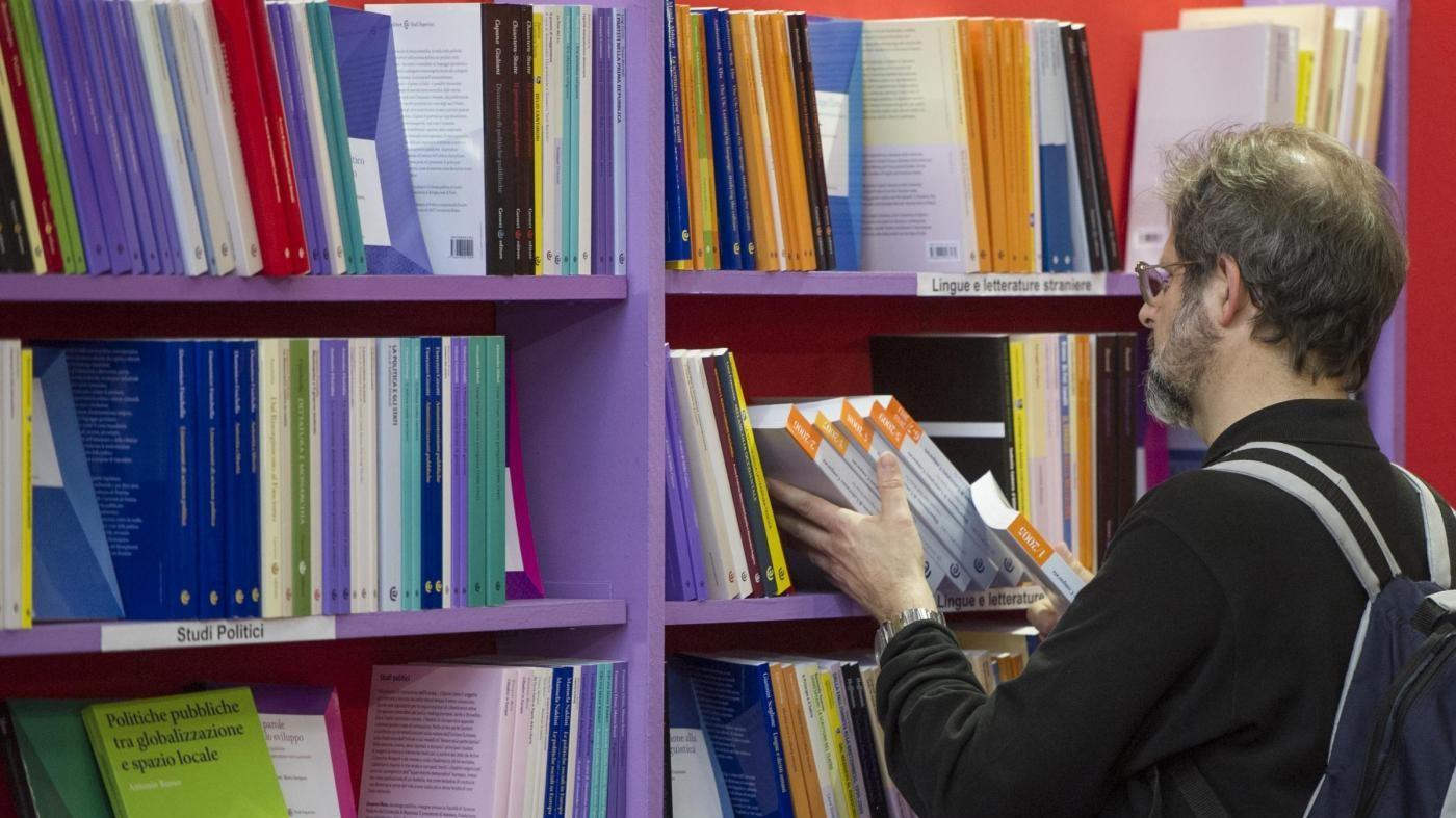 Salone libro, Arabia Saudita sarà Paese ospite del 2016