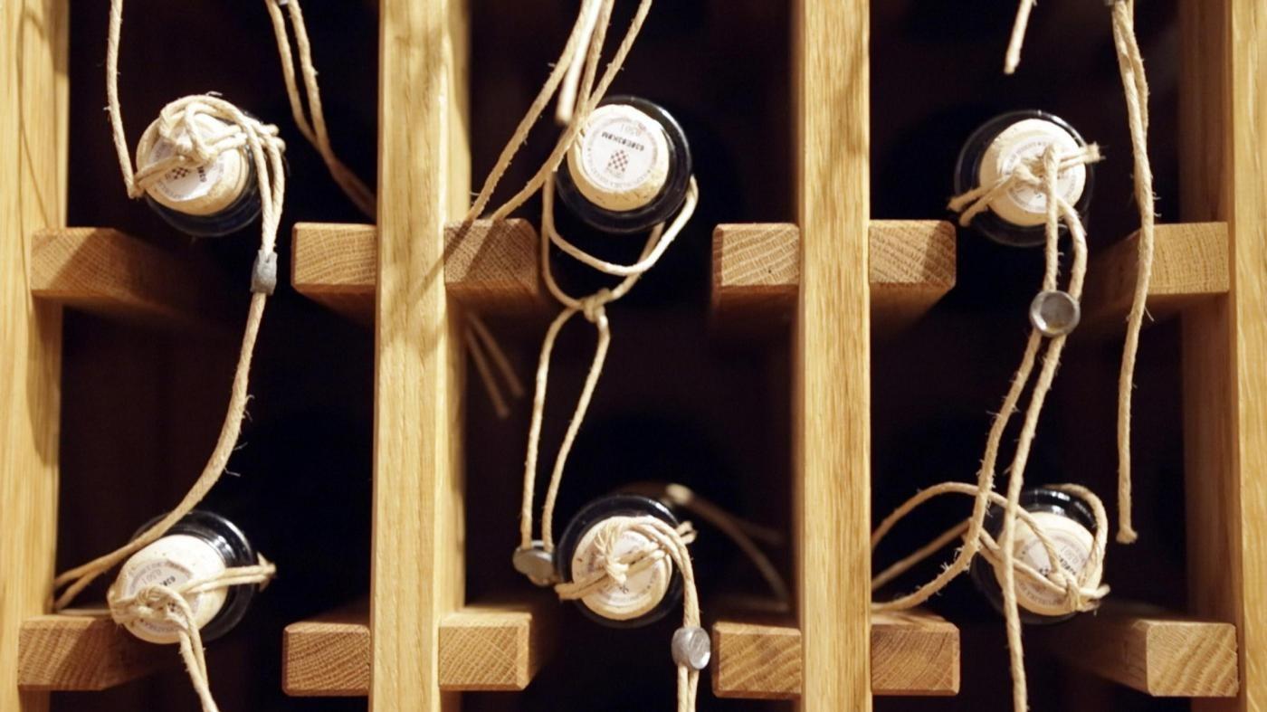 Tra Capodanno e Natale stappate 52 milioni di bottiglie di spumante italiano