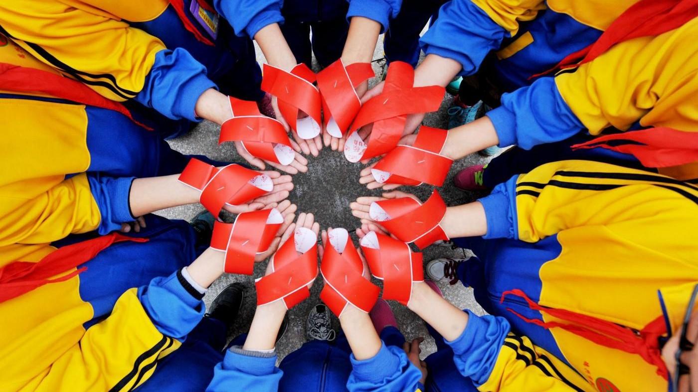 ActionAid: Contro l'Aids Italia rinnovi impegno per debellare malattia