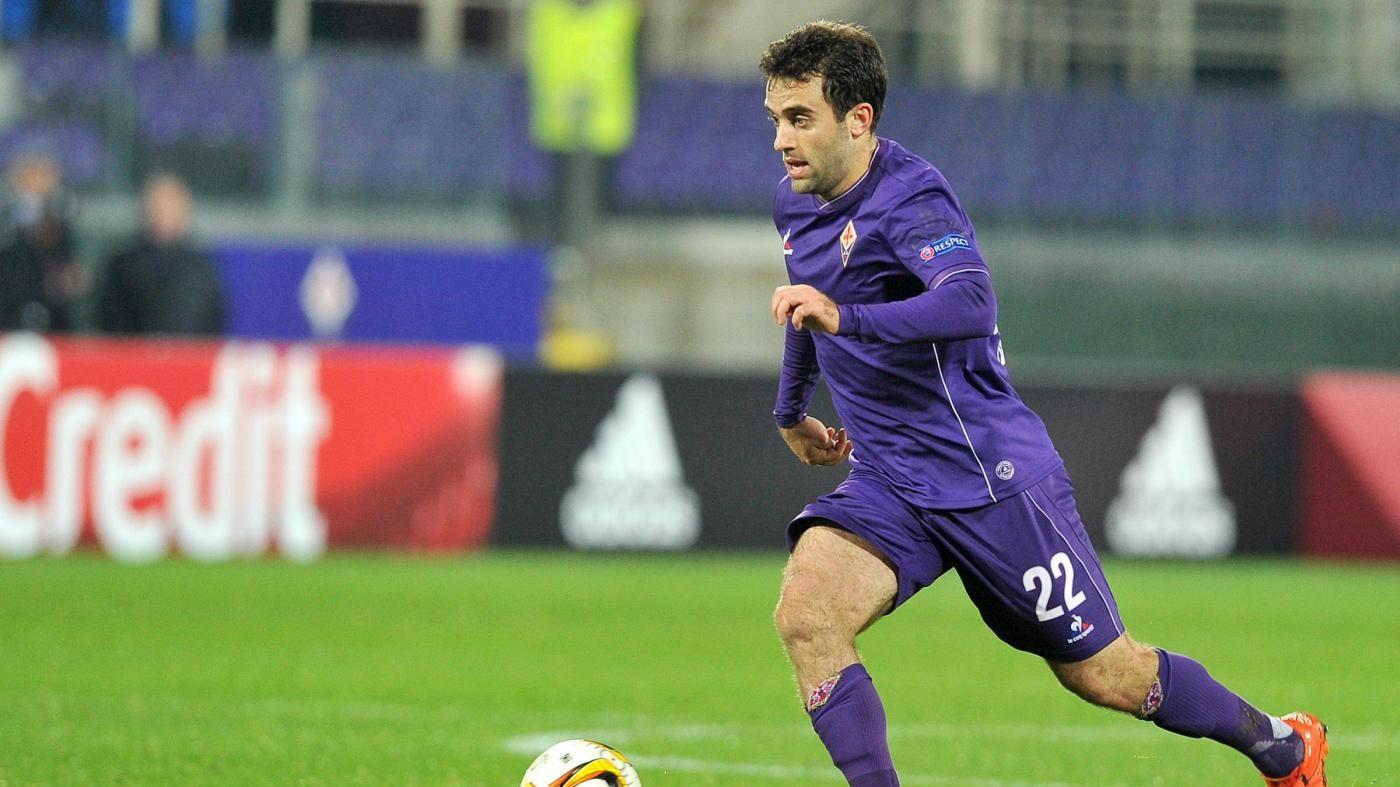Calcio, agente Giuseppe Rossi: Al 99% lascerà la Fiorentina