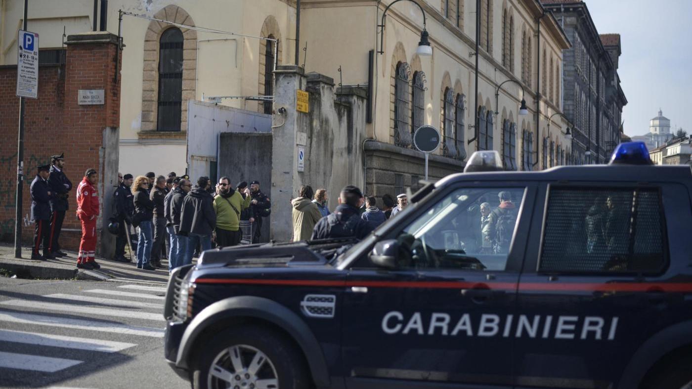 Cuneo, latitante arrestato a Saluzzo grazie a Facebook