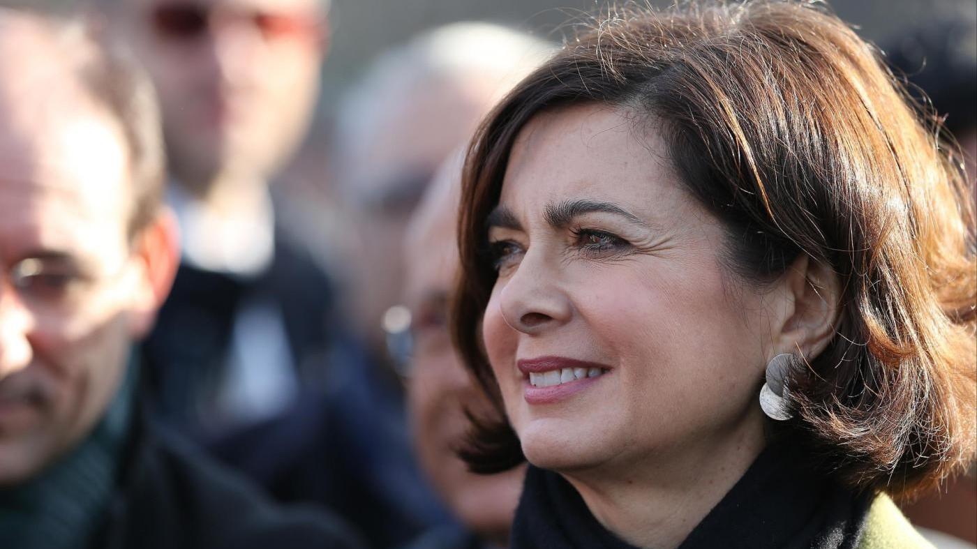 Riforme, Boldrini: Chi dice no a Renzi non è per forza conservatore