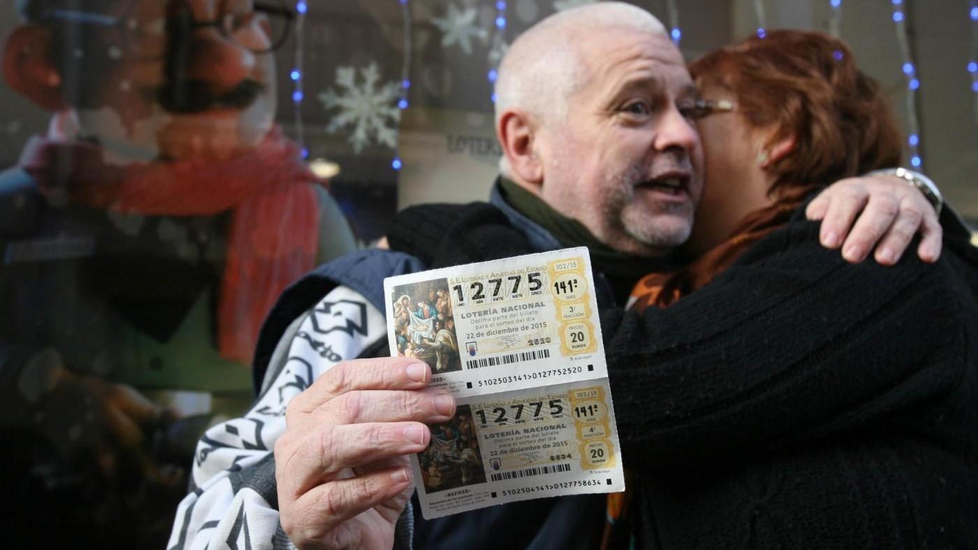Lotteria Italia, primo premio da 5 milioni venduto a Veronella