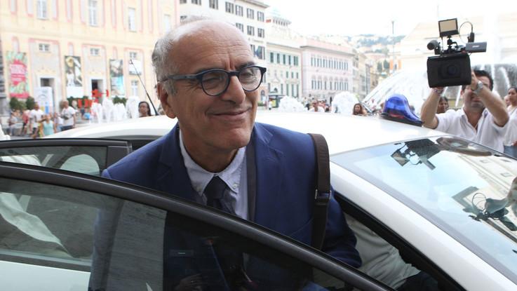 Genova, spunta nuovo video sul crollo. Oltre 1400 aziende danneggiate