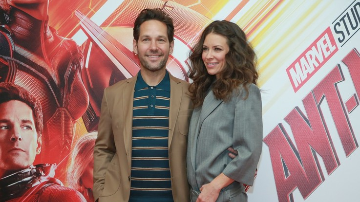 """Ant-man and The Wasp"" apre Giffoni 2018, Lilly e Rudd: ""Parità dei sessi e sguardo ai bimbi in questo Marvel"""