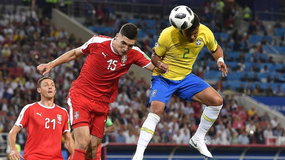 Il gol di Thiago Silva ©Fabio Ferrari/LaPresse