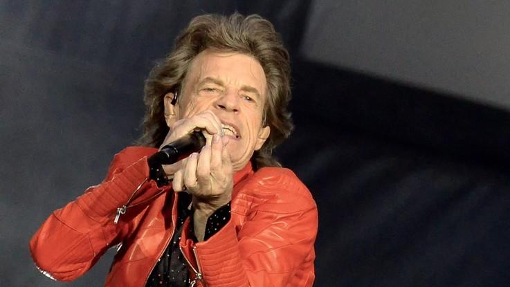 Mick Jagger compie 75 anni: la vita, gli amori e i Rolling Stones