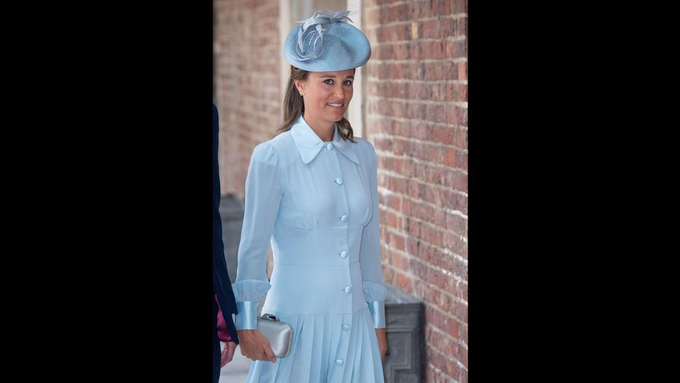Pippa Middleton ©PA/Lapresse
