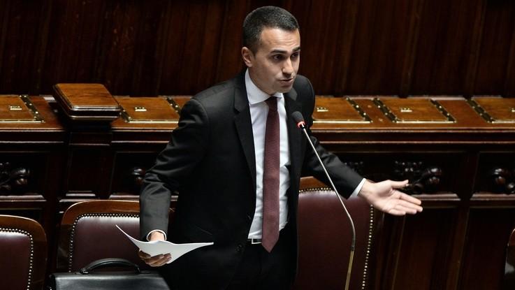 """Dl Dignità, Di Maio: """"Decreto 2.0, aumentano diritti"""". FI: """"E' un imbroglio"""""""