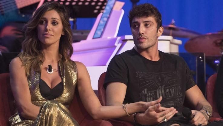Riscoppia l'amore fra Belen Rodriguez e Andrea Iannone
