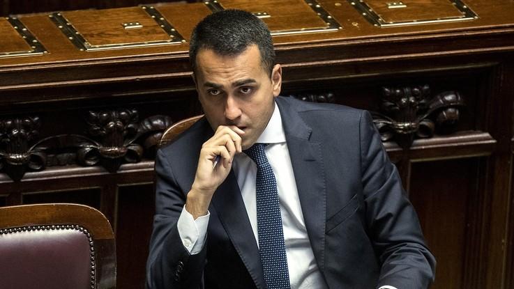 """Legge Bilancio, Di Maio: """"Nessun aumento dell'Iva né strappi con Bruxelles"""""""