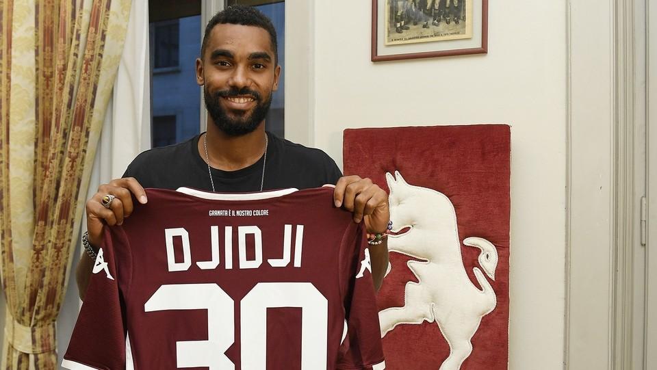 Koffi Djidji è un nuovo giocatore del Torino ©Fabio Ferrari/LaPresse