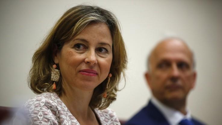"""Vaccini, Grillo: """"L'obbligo rimane ma la coercizione non è l'unico strumento"""""""