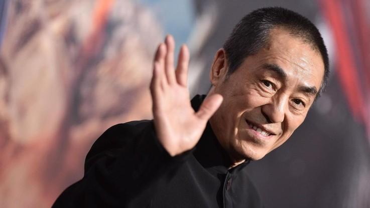 Venezia 75, il premio Jaeger-LeCoultre al regista cinese Zhang Yimou