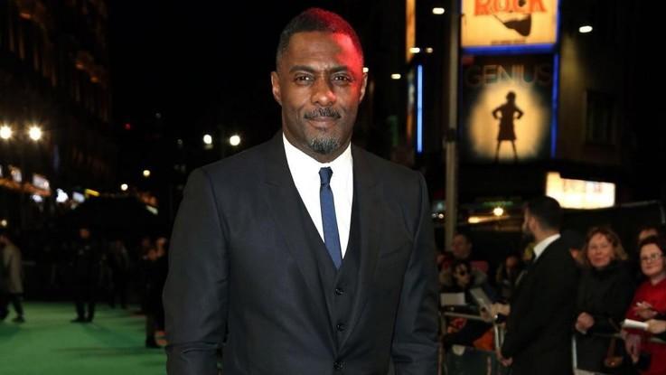 Idris Elba prossimo James Bond? L'attore alimenta le voci su Twitter