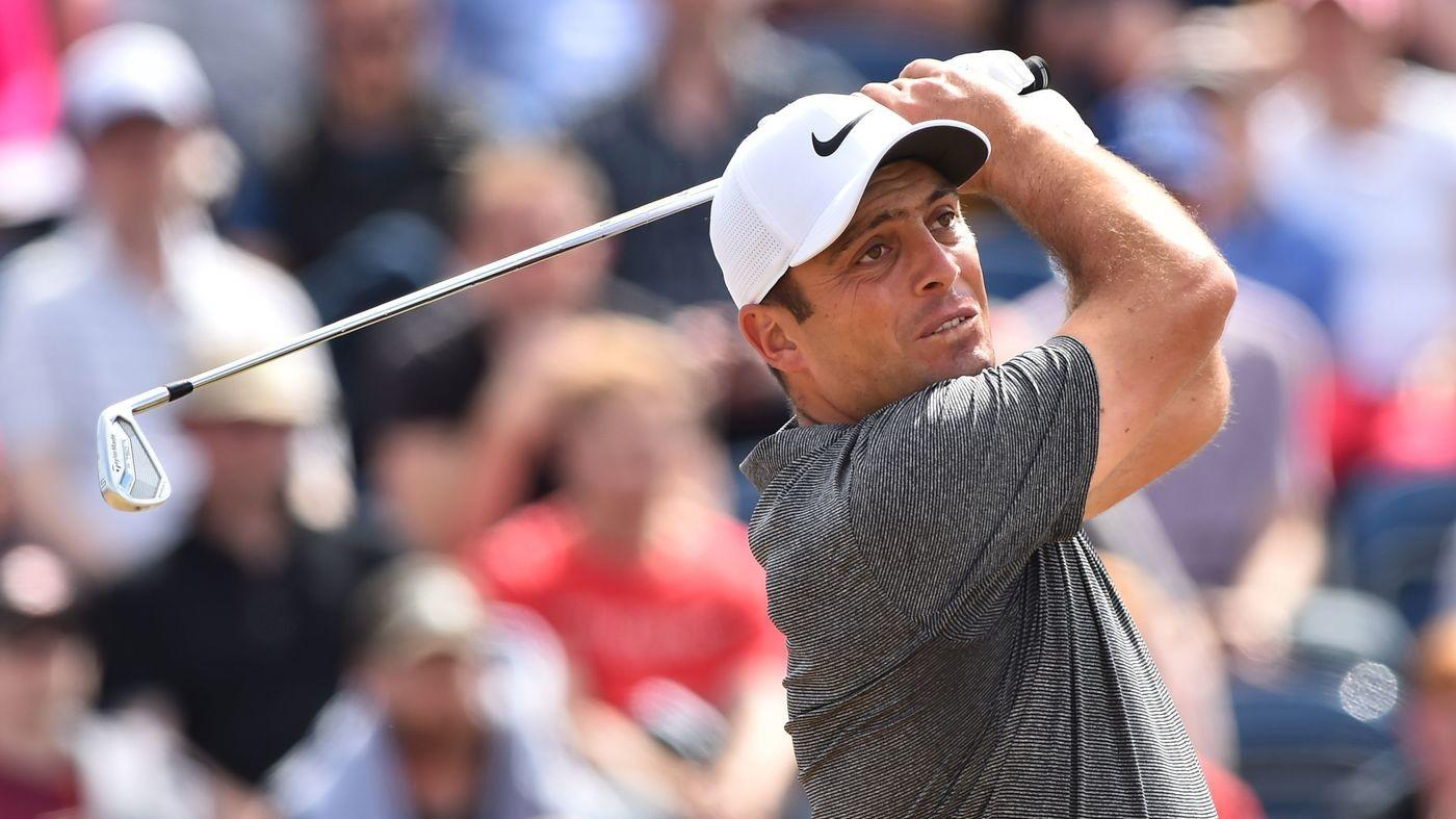 Golf, Molinari sesto nello Us Championship. Trionfa Koepka