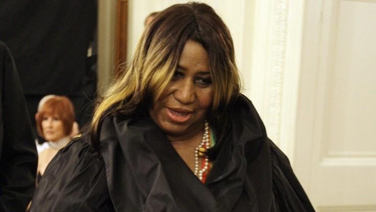 """Aretha Franklin gravissima. I parenti: """"Vicini nelle ultime ore"""""""