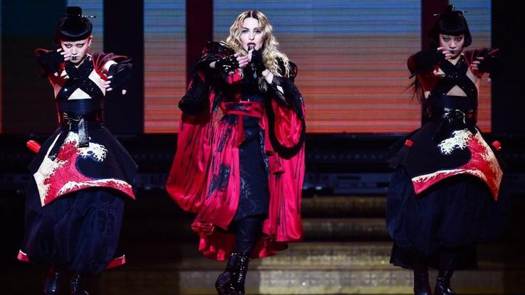 'Happy birthday' to Madonna: la regina del pop compie 60 anni