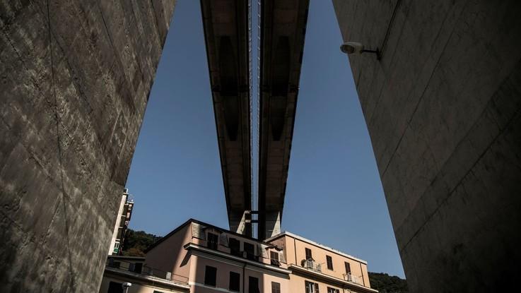 """Genova, governo: """"Avviato iter su decadenza concessione ad Autostrade"""""""