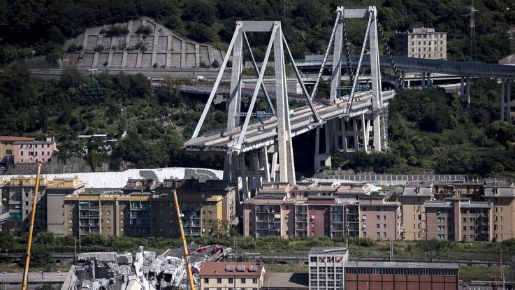 Genova, Governo all'opera: studia 'piano Giorgetti' e dialoga con Fi