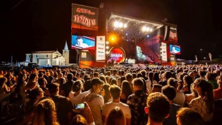 Da Alexia a Jerry Calà: il meglio del Festival Show su Real Time