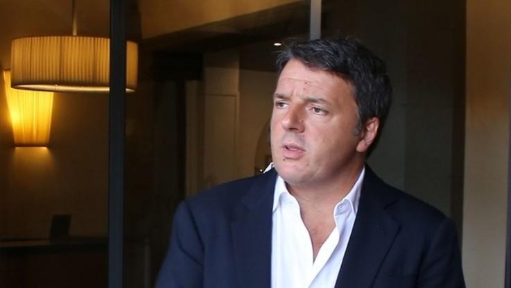Pd, Renzi atteso il 6 settembre a festa Unità Ravenna