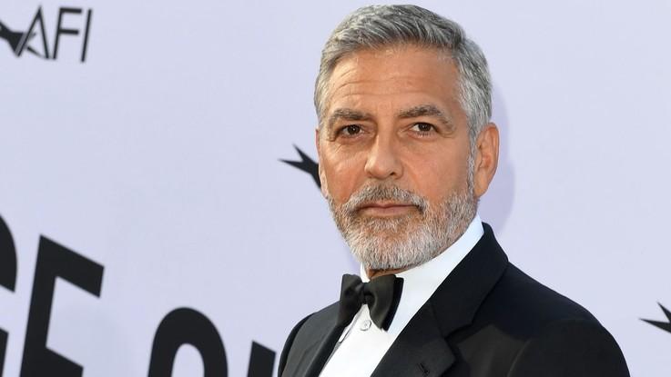 È George Clooney l'attore più pagato nel 2018: incassati 239 milioni di dollari