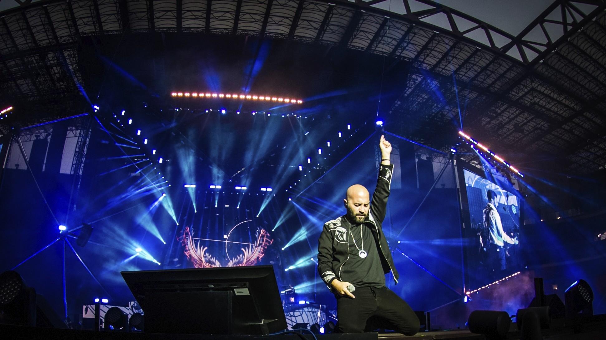 """Musica, Negramaro a San Siro post crisi: """"Siamo ancora indie"""""""