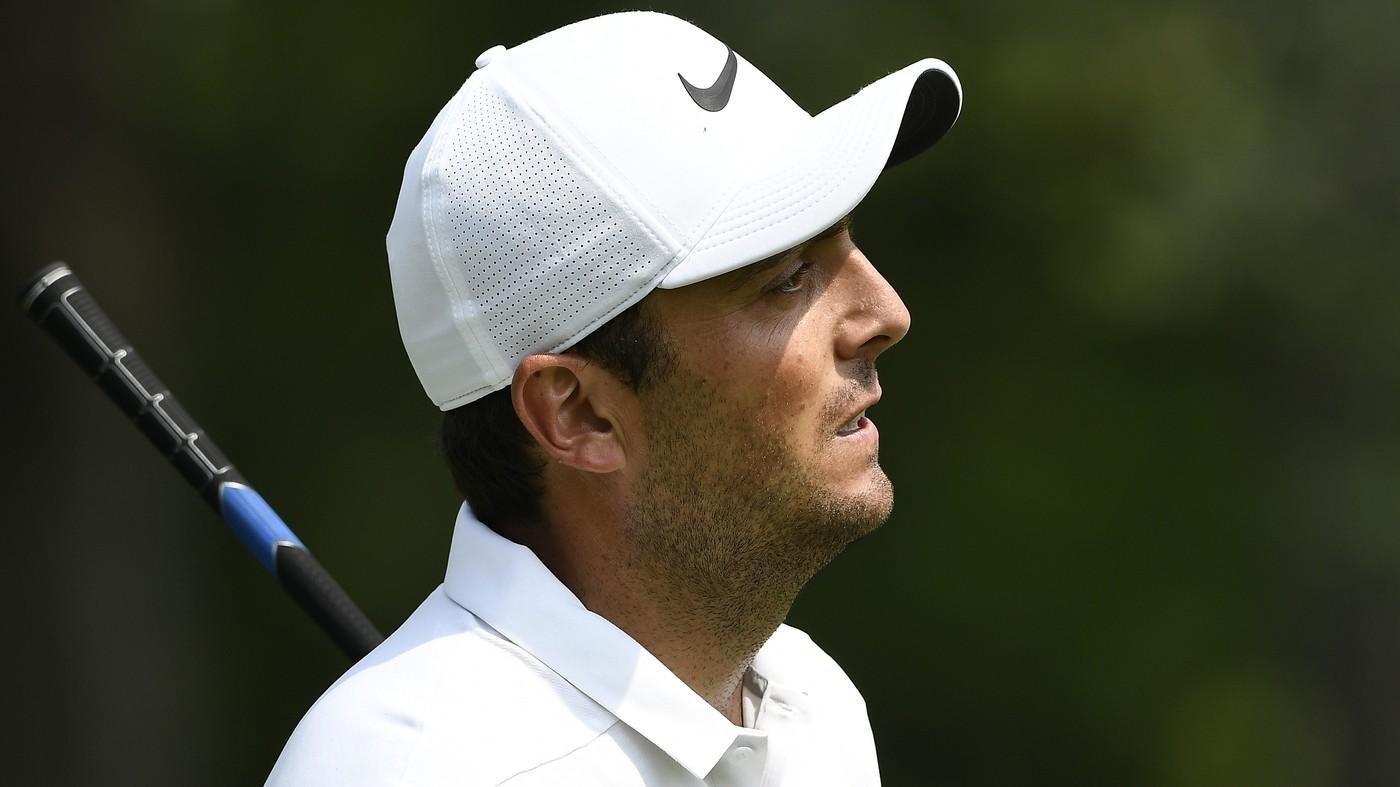 Storico nel golf: Francesco Molinari, vince un torneo negli Usa