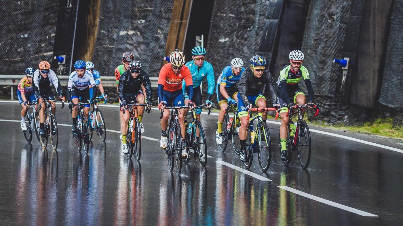 Tour de France, tappa a Martin, Van Avermaet in giallo
