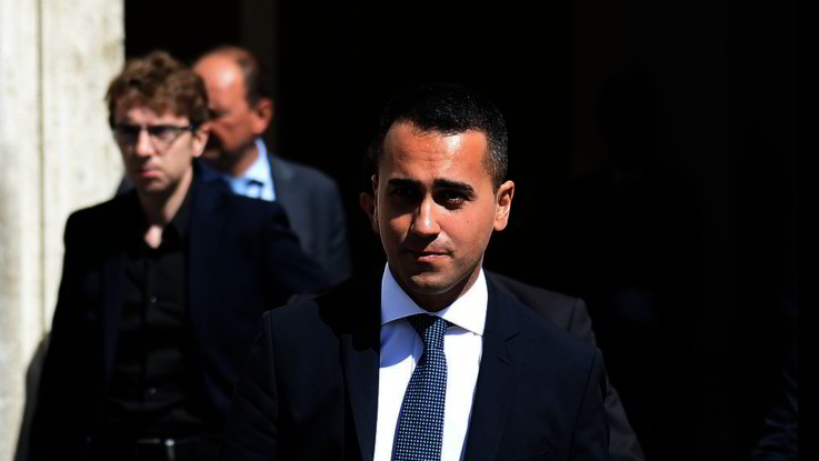 "Manovra, Di Maio: ""Rassicurerà mercati e famiglie"". Salvini: ""Rispetterà i vincoli Ue"""