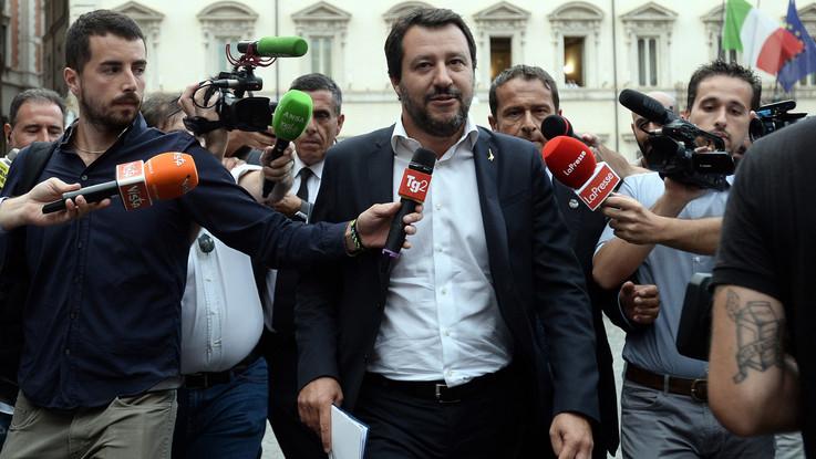 "Fondi Lega, slitta sentenza Riesame. Legale: ""Soldi da donazioni cittadini"""