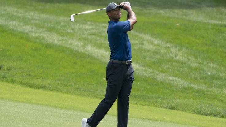 "Golf, Tiger Woods torna nella Ryder Cup dopo 6 anni: ""È incredibile"""