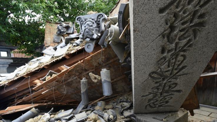 Giappone, forte terremoto a Hokkaido: almeno 8 morti