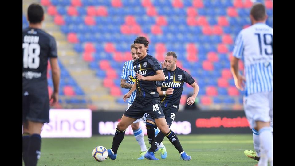 Spal vs Parma - Serie A TIM 2018/2019 ©Massimo Paolone/LaPresse