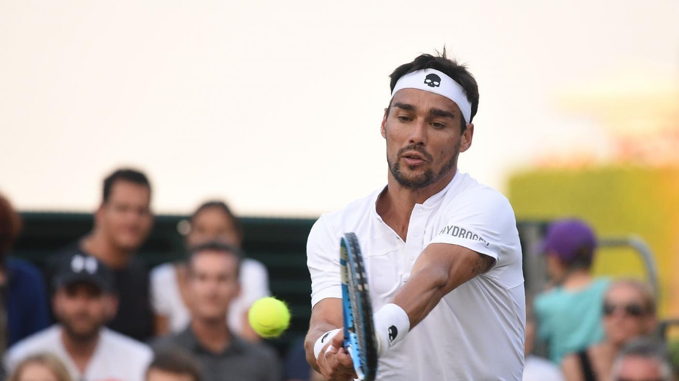Tennis, otto azzurri e la Giorgi nel tabellone degli Us Open