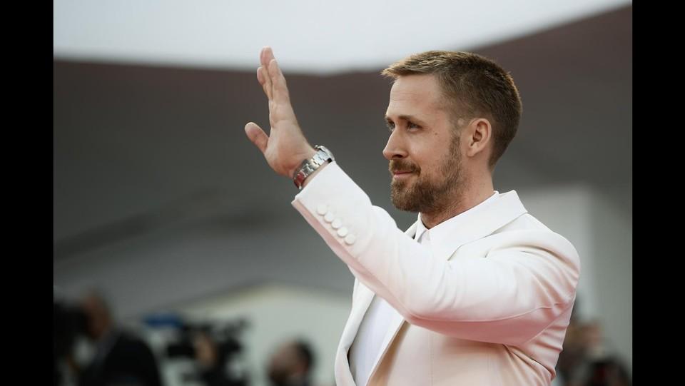 Ryan Gosling ©AFP/LaPresse