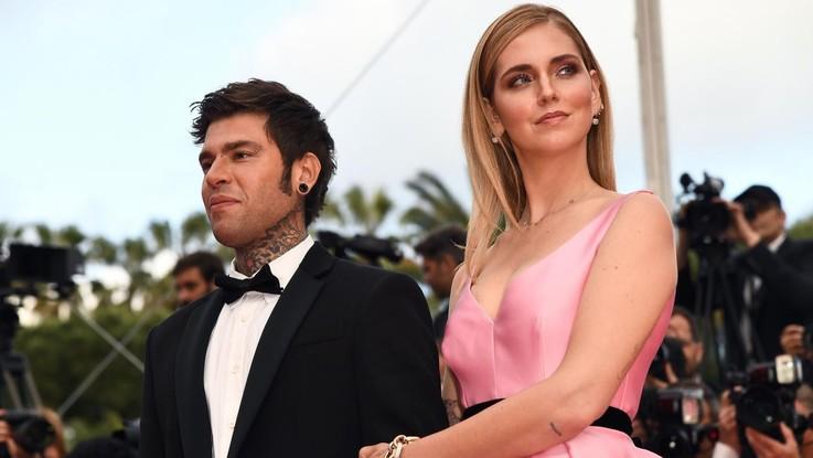 "Si avvicina il 'royal wedding' dei Ferragnez. Chiara svela: ""Indosserò Dior"""