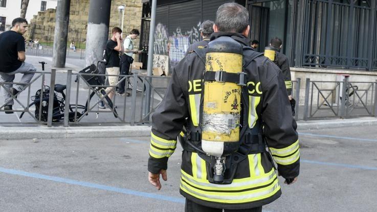 Esplode villino a schiera a Santa Marinella: un morto