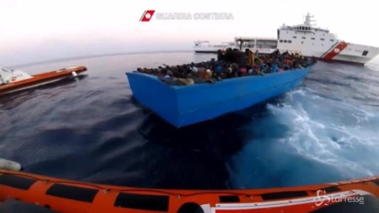 Migranti, Spagna e Portogallo aprono all'accoglienza