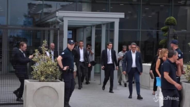 A Torino è il Ronaldo Day