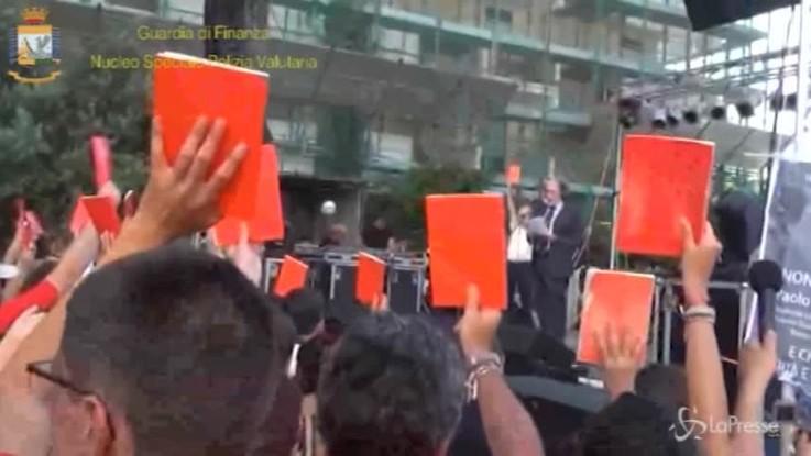 """Blitz antimafia a Palermo, le intercettazioni: """"Questo comanda tutta la Sicilia"""""""