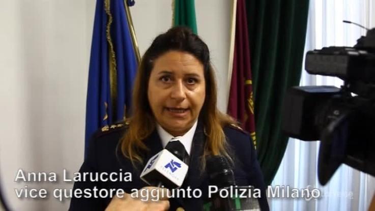 Milano, droga in zona Comasina, 8 indagati