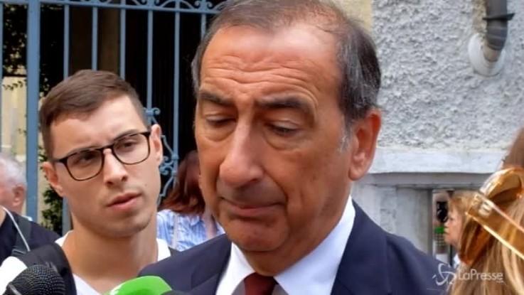 """Olimpiadi, Sala: """"Difficile che i giochi tornino a Torino"""""""