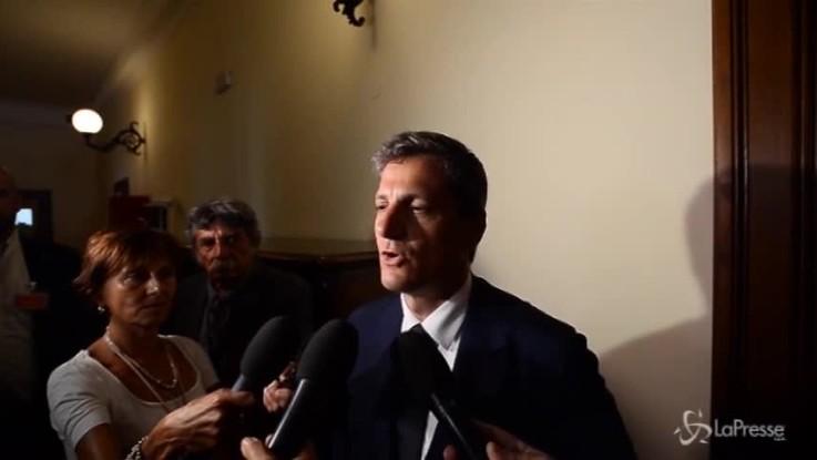 """Vigilanza Rai, Alberto Barachini: """"Ruolo commissione delicato. Lavoreremo in trasparenza"""""""